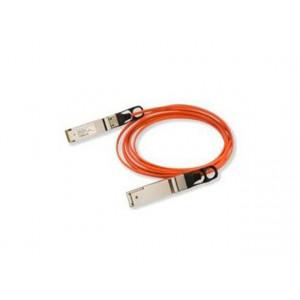 Кабель 100Gbit Ethernet и 120Gbit Infiniband Finisar FCBGD10CD1C10