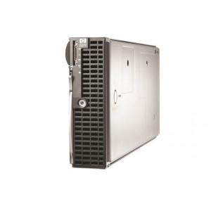 Блейд-сервер HP ProLiant BL280 457924-421