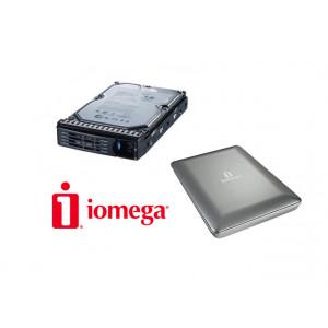 Жесткий диск Iomega 35103