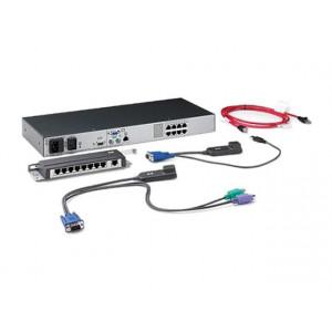 KVM HP 338067-001