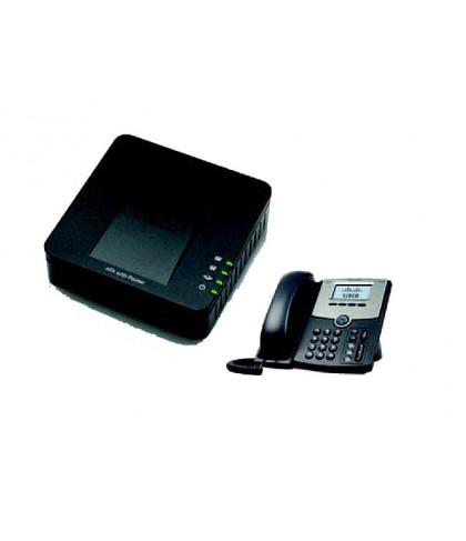 IP-телефон Cisco серии SPA500 для малого бизнеса SPA525G2