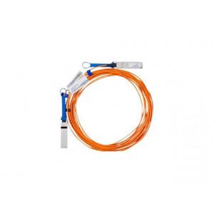Активный оптический кабель с QSFP соединением Mellanox MC2206310-003