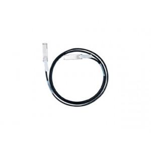 Пассивный медный кабель с QSFP to SFP соединением Mellanox MC2309124-004