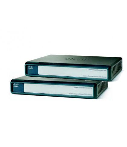 Защищенный маршрутизатор Cisco серии SR500 SR520-T1-K9