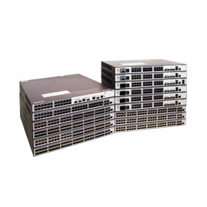 Коммутатор Huawei серии S3700 S3700-28TP-PWR-SI