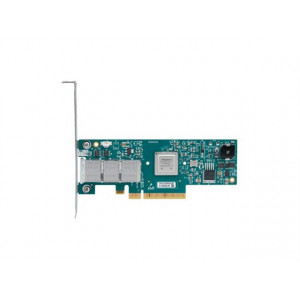Адаптер Mellanox ConnectX-3 VPI MCX353A-FCBT