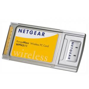 Сетевая карта NETGEAR WPN511GE