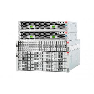 Полка расширения для СХД Oracle DS2-0BASE TA7000J-FAMILY-6