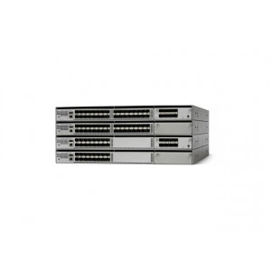 Cisco Catalyst 4500X Switch WS-C4500X-16SFP+