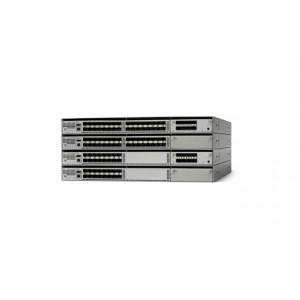 Cisco Catalyst 4500X Switch WS-C4500X-F-16SFP+