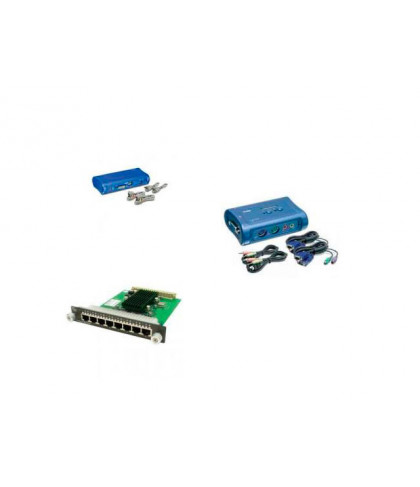 Одномодовый модуль TrendNet TEG-MGBS40