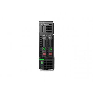 Блейд-сервер HP Proliant BL460c Gen9 727031-B21