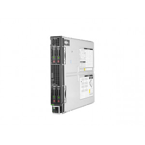 Блейд-сервер HP (HPE) ProLiant BL660c Gen9 728349-B21