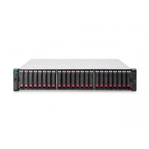 Система хранения данных HP MSA 2042 Q0F07A