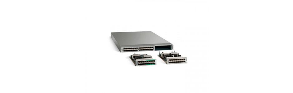 Сетевое оборудование NetApp