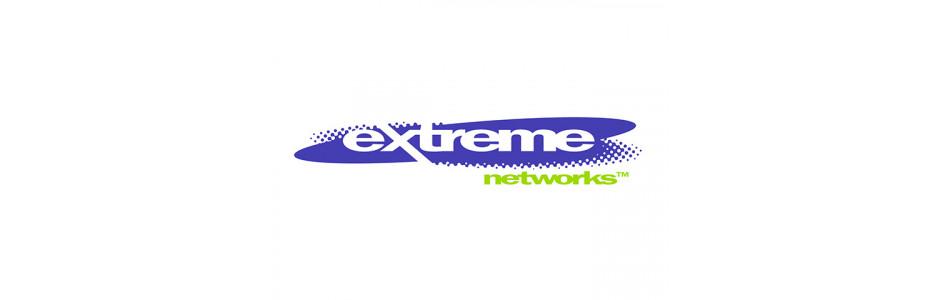 Стекируемые коммутаторы Extreme Networks