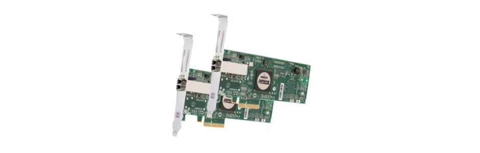Адаптеры Emulex Ethernet 10Gbit High Performance