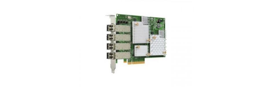 Адаптеры Emulex Fibre Channel HBA