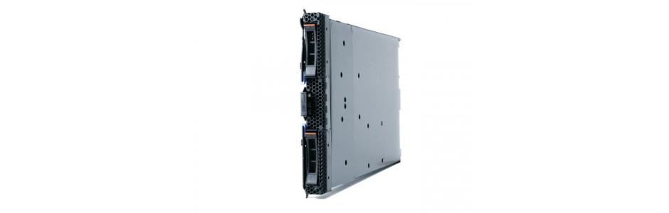 Блейд-серверы IBM BladeCenter HS22