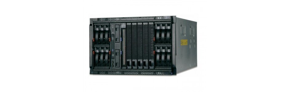 Блейд-шасси IBM BladeCenter