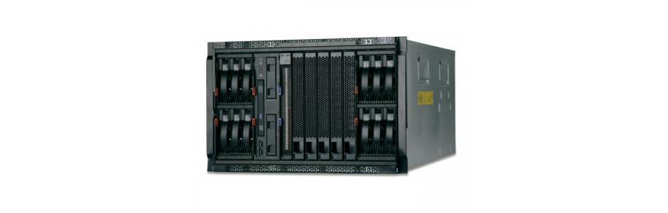 Блейд-шасси IBM BladeCenter S Chassis