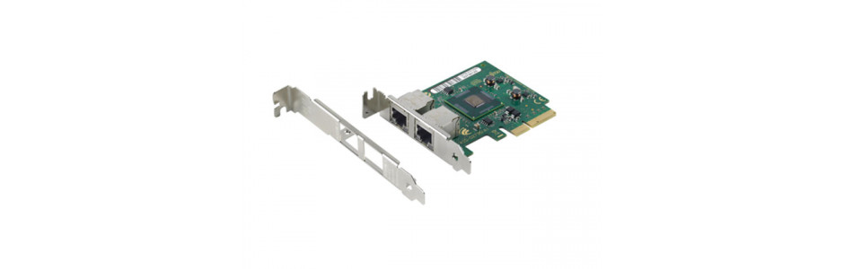 Сетевые адаптеры Ethernet Fujitsu