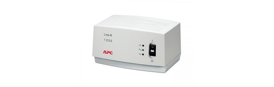 Стабилизаторы напряжения APC
