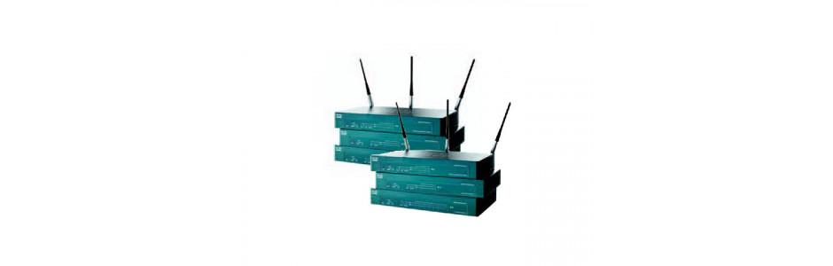 Устройства безопасности Cisco серии SA500