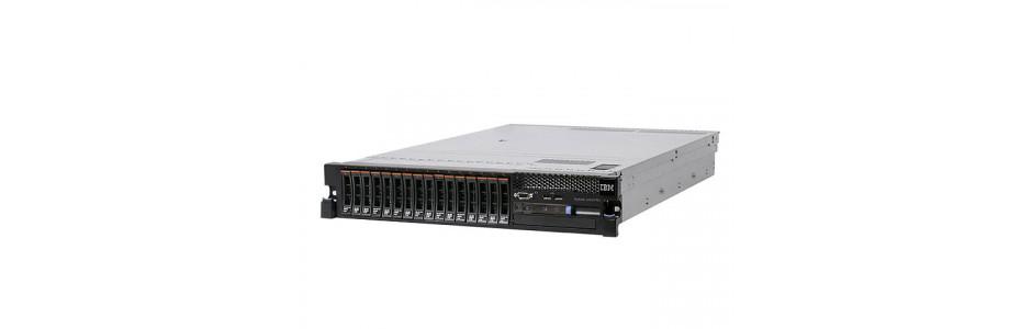 Серверы IBM System x3650 M3