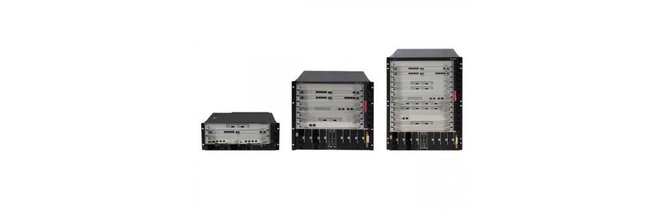 Коммутаторы S9700 Huawei